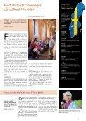 Kirken, staten og folkeligheden hinsidan - Roskilde Stift - Page 7