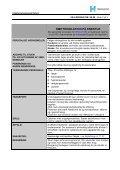 Isolation på enestue - Plastik-instruksen - Page 2