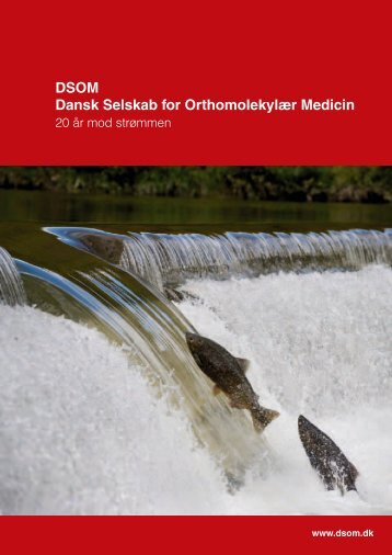 DSOM Dansk Selskab for Orthomolekylær Medicin