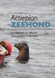 actieplan ZEEHOND - samen aan het werk