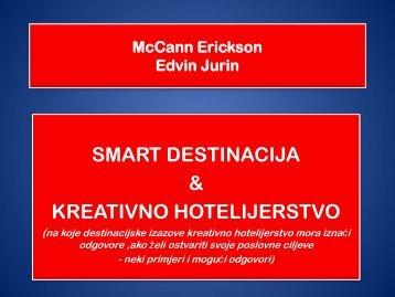 McCann Erickson Edvin Jurin
