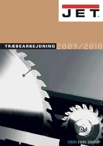 TRÆBEARBEJDNING 2009/2010 - PF Design ApS