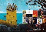 Jef Aerts : Het kleine paradijs Joke van Leeuwen : Ozo ... - Vlabin-VBC