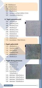 Gamma 2012 - Vandix Bvba - Page 7