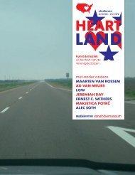 Heartland Magazine
