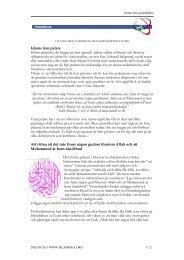 Islams fem grundpelare, steg för steg - Islamiska.org