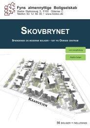 SKOVBRYNET - AlmenNet
