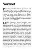 20:00 - Netzwerk für zeitgenössische Musik in Hamburg - Seite 3