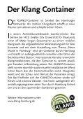 20:00 - Netzwerk für zeitgenössische Musik in Hamburg - Seite 6