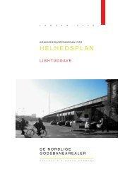 HeLHeDSpLAN - Velkommen til Århus Kommune