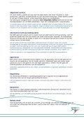 E12- Richtlijnen voor veilig duiken - Duikteam Drachten - Page 3