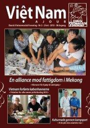 enkeltsider 6 mb - Dansk Vietnamesisk Forening