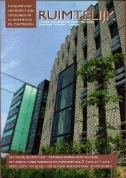 Ruimtelijk juni 2002 - Stichting Ruimte Roermond