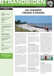 STRANDSIDEN - Solrød Strands Grundejerforening