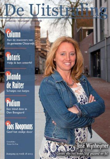 Jaargang 2013, Week 18 - Online bekijken