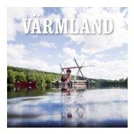 Broschyr Värmland svensk version - Varmland.se
