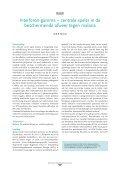 Thema: Borrelia Malariaonderzoek in Mali Het genoom ligt ... - NVMM - Page 5