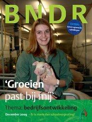 Nieuw - Nederlands Agrarisch Jongeren Kontakt