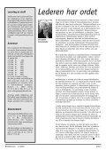 Bibliotekaren - Bibliotekarforbundet - Page 3