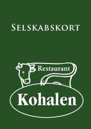SElSkAbSkORt - Kohalen