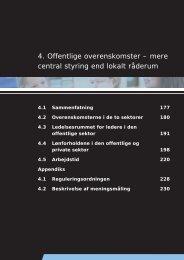Arbejdsmarkedsrapport 2011.indb - Dansk Arbejdsgiverforening