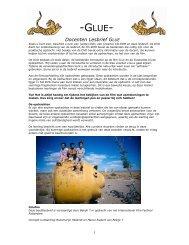 Beeldlesbrief Glue voor docenten - International Film Festival ...