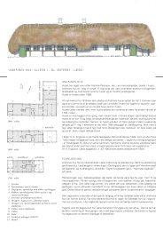 Folder om Andrines Hus fra Erik Einar Holm Tegnestue - Peter Carsten