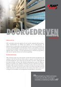 standaard in flexibiliteit Food & Beverage - EPLAN - Page 3