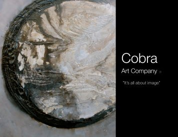 Art Company ® - Cobra Art