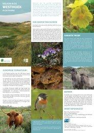 Nederlands (pdf - 867 KB) - Agentschap voor Natuur en Bos