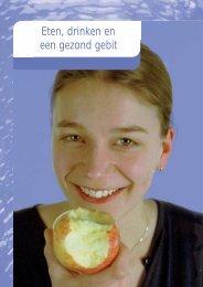 5. Eet en drink gezond voor goede tanden. - Tandartspraktijk Loon ...