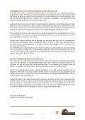 De niet-toepasselijkheid van de pachtwet voor paardenhouderijen - Page 5