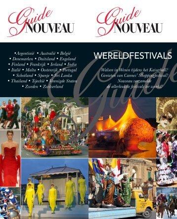 Guide Fest_cover_2.indd - kim van dam fotografie en reportages