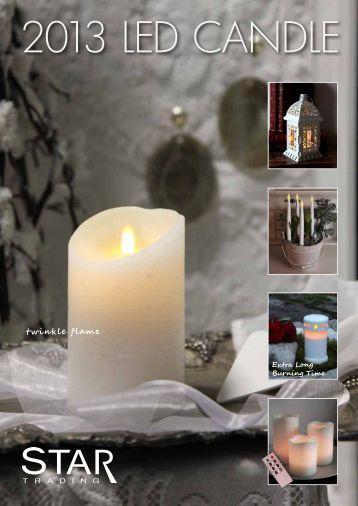 twinkle flame - El-Design
