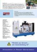 stroomaggregaten - ABATO Motoren - Page 3
