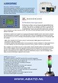 stroomaggregaten - ABATO Motoren - Page 4