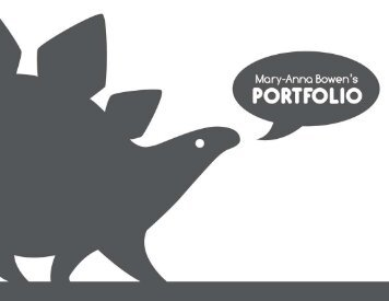 portfolio - pdf version - Mowen Designs