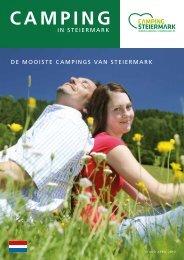 KampErEn - Camping Steiermark
