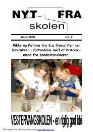 skoleblad nr 2 07-08.pub - Glostrup Skole