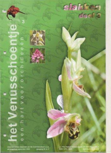 2004 - 3 - Orchideeën Vereniging Vlaanderen
