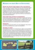 kanoroutes gooi- en vechtstreek - Recreatie Midden-Nederland - Page 3