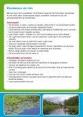 kanoroutes gooi- en vechtstreek - Recreatie Midden-Nederland - Page 6
