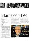 ÅRSREDOVISNING 2003 - TV4-Gruppen - Page 5