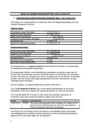 verslag gemeenteraad 25 juni.pdf - Open Vld