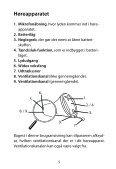 Brugsanvisning til mindTM330 serien - Widex - Page 5