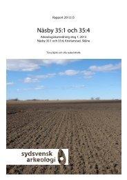 Näsby 35:1 och 35:4, Kristianstad sn, Kristianstads stad och ...