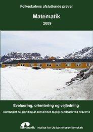 2009 - Inerisaavik