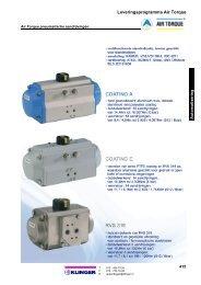 Air Torque pneumatische aandrijvingen.pdf - Klinger