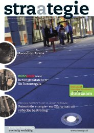 Download dit magazine - Straategie