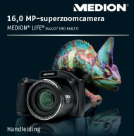 86827 NL ALDI NL Content MSN 5004 4710 final_rev1.indd - Medion